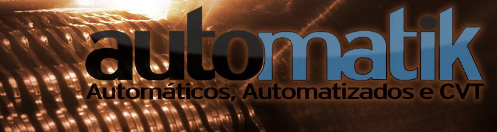 Automatik Transmissões Automáticas